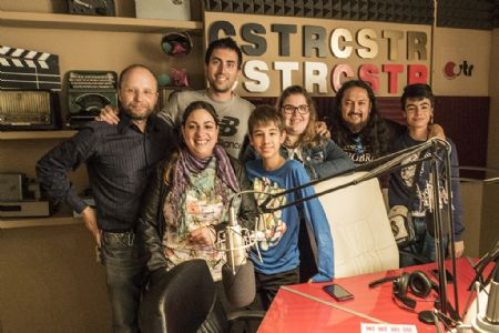 Blues & Decker en cSTRadio
